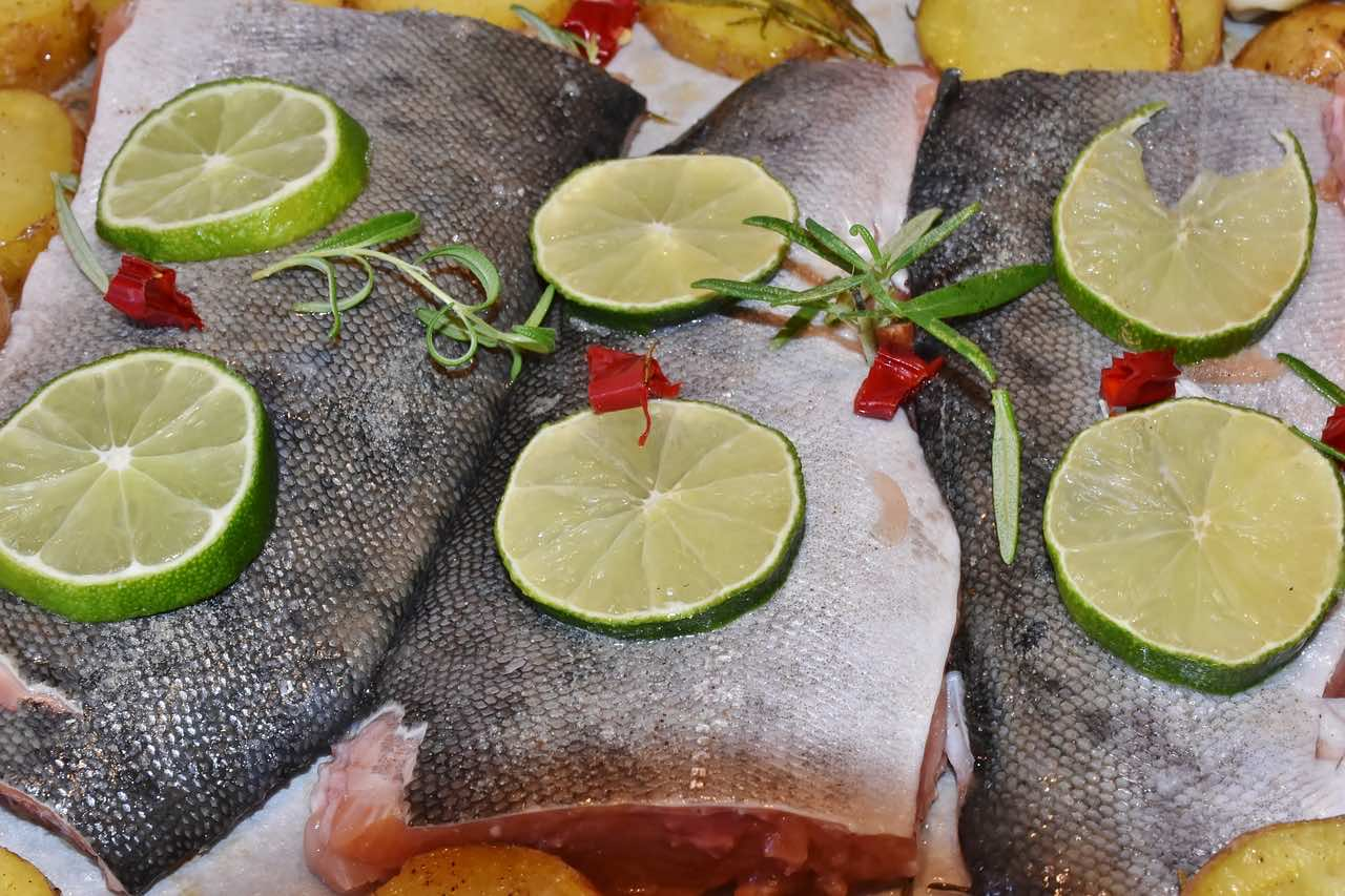 Chanh giữ vai trò không nhỏ trong chế biến ẩm thực